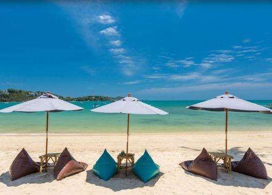 8 Tage Phuket im 4* Hotel inkl. Frühstück, Flug, Rail&Fly und Transfer ab 900€