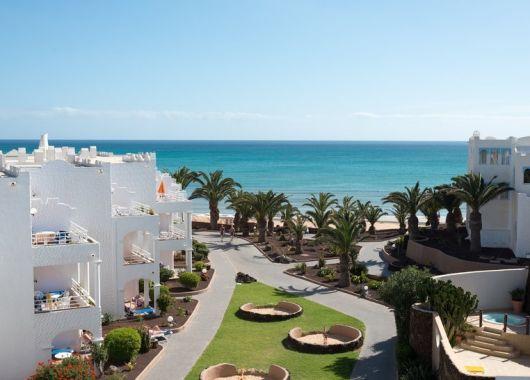 Januar – Februar: 1 Woche Fuerteventura im 4* Apartment inkl. Halbpension, Flug & Transfer ab 444€