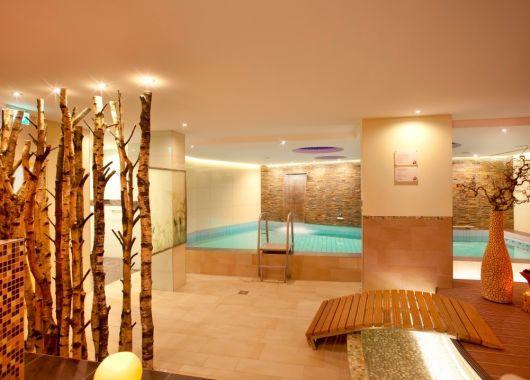 Wellness in Osnabrück: 2 Nächte im 3,5* Hotel inkl. Frühstück und Massage ab 79€