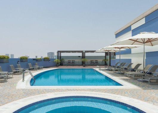 1 Woche Dubai im Januar: 4* Hotel inkl. Frühstück, Flug und Transfer ab 578€
