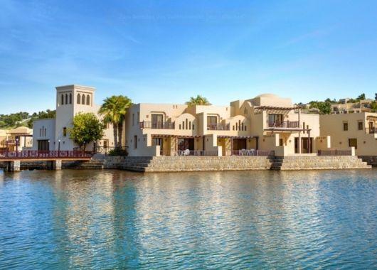 5 Tage Ras al Khaimah im 5* Resort inkl. Frühstück, Flug & Transfer ab 548€