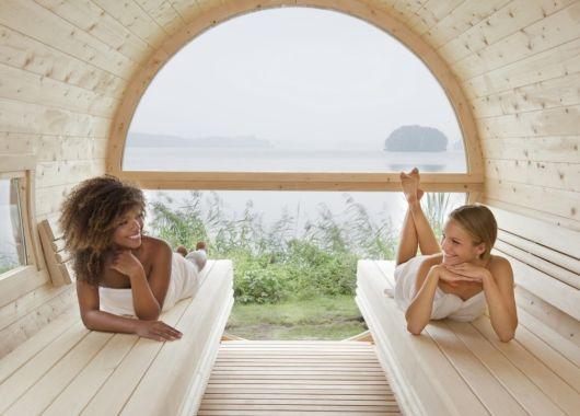 3 – 8 Tage Wellness zwischen Ost- und Nordsee: 4* Hotel inkl. Frühstück, 3-Gänge Menü & Partnerbad ab 139€