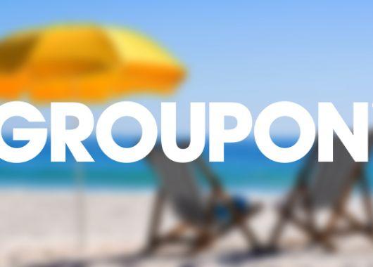 Groupon Gutschein: Nur noch heute 20% Rabatt auf Reisedeals