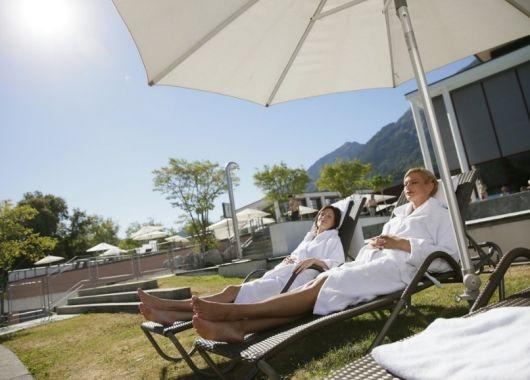 3 – 4 Tage Wellness im Berchtesgadener Land: 3* Hotel inkl. Halbpension & Eintritt in die Rupertus Therme ab 85€