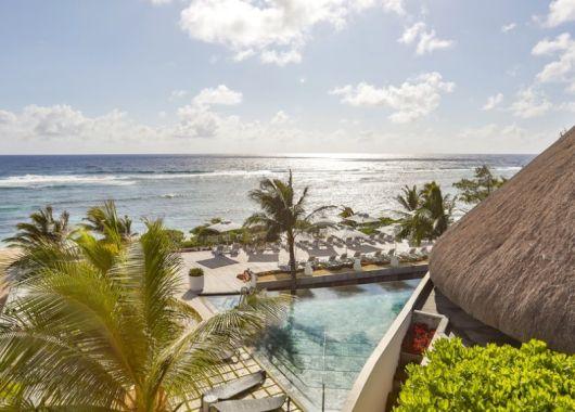 11 Tage Mauritius im 4* Hotel inkl. Halbpension, Flug und Transfer ab 1198€