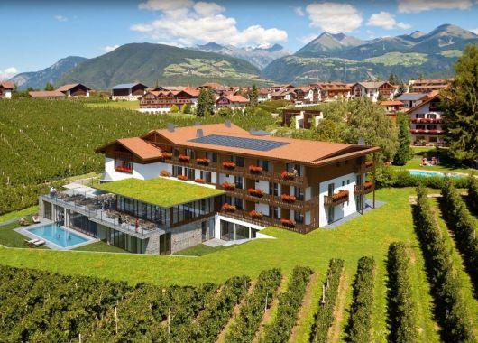 3 – 8 Tage Südtirol im spitzen 3* Hotel inkl. Halbpension und Spa ab 119€