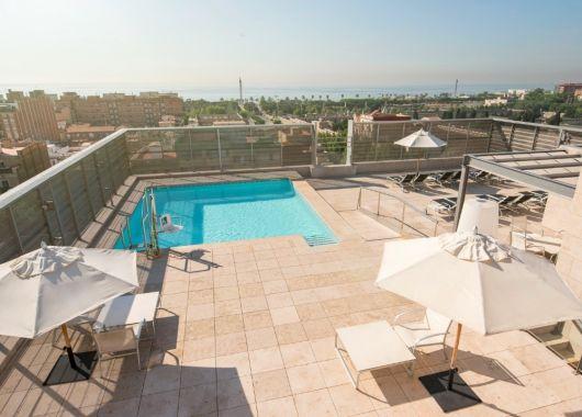 4 Tage Barcelona im 4* Hotel & Flug ab 152€
