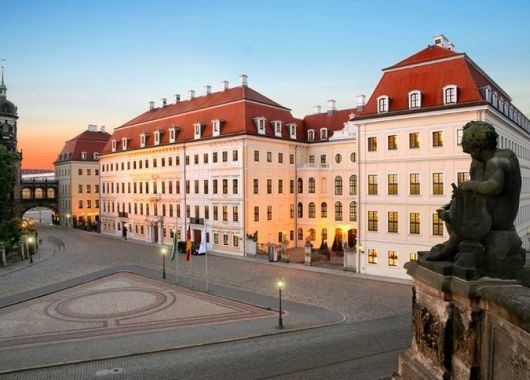 2 Tage Dresden im 5* Kempinski Hotel inkl. Frühstück und Wellness ab 89€