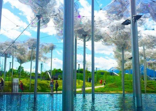 3 Tage im neuen Design-Hotel in Tirol inkl. Frühstück & Eintritt in die Swarovski Kristallwelten ab 59€