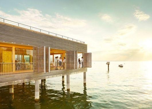 3 oder 6 Tage am Bodensee im 4,5* Seehotel inkl. Halbpension und Wellness ab 189€