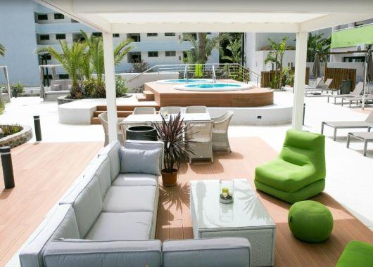 1 Woche Gran Canaria im 4* Hotel inkl. Halbpension, Flug, Rail&Fly und Transfer ab 431€