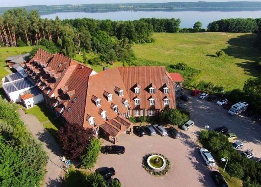 3 Tage Wellness inmitten der Mecklenburgischen Seenplatte inkl. Frühstück und Spa ab 119€