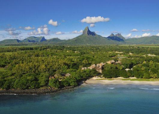 12 Tage Mauritius im 4* Resort inkl. Halbpension, Flug und Transfer ab 1376€