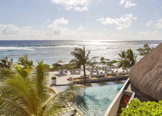 2 Wochen Mauritius im Mai: 4* Hotel inkl. Halbpension, Flug und Transfer ab 1273€