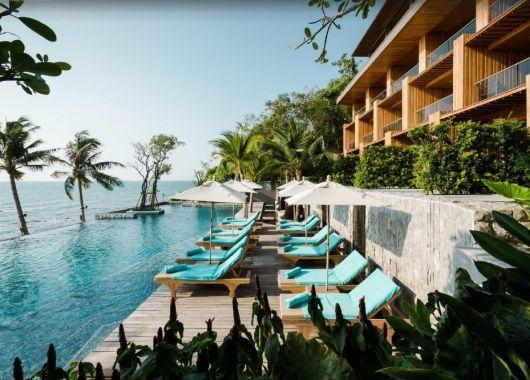 9 Tage Pattaya im 5* Resort inkl. Frühstück, Flug, Rail&Fly und Transfer ab 895€