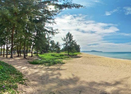 13 Tage Phuket im September: 4* Resort inkl. Frühstück, Flug, Rail&Fly und Transfer ab 912€