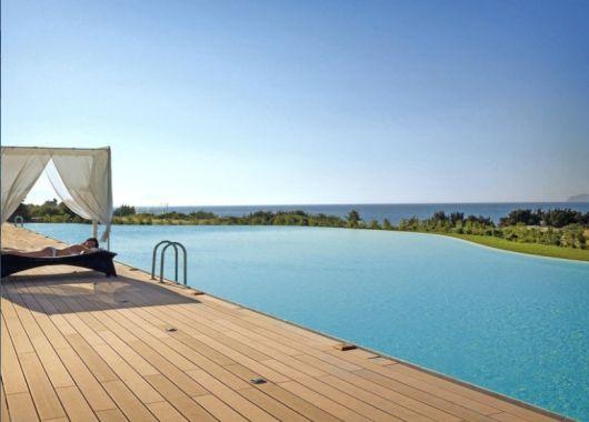5 Tage Luxus auf Kos: 5* Resort inkl. Halbpension, Flug und Transfer ab 441€