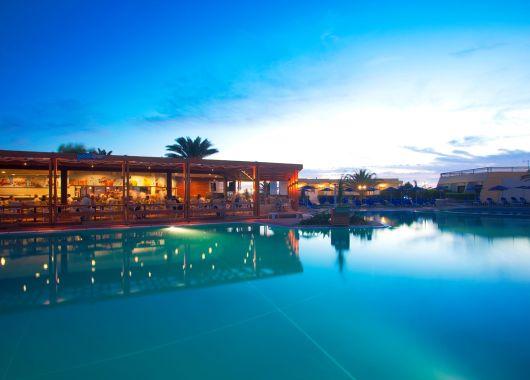 10 Tage Rhodos im 4* Hotel inkl. Flug, Transfer, Rail&Fly und All Inclusive ab 587€