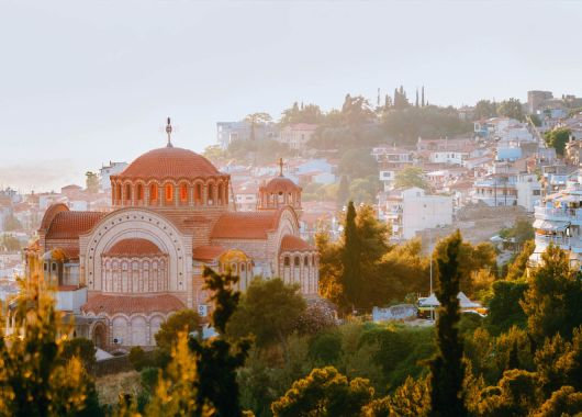 3 Tage Thessaloniki: 4* Hotel inkl. Frühstück und Flug ab 98€ pro Person