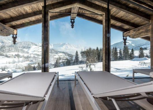 3 – 6 Tage Österreich im 4* Superior Hotel inkl. Vollpension und Spa ab 199€