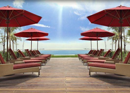 1 Woche Abu Dhabi im 5* Award-Hotel inkl. Frühstück, Flug und Transfer ab 559€
