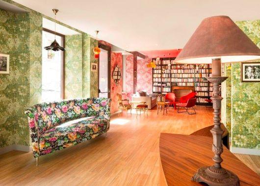Paris: Übernachtung im charmanten 4* Hotel mit Frühstück und Bootstour auf der Seine ab 59€ pro Person