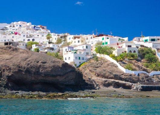 1 Woche Fuerteventura im Mai: 4* Apartment, Flug & Transfer ab 406€