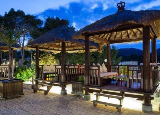 1 Woche Ibiza im 3,5* Strandresort (AWARD 2017) inkl. HP, Flug, Rail&Fly und Transfer ab 315€ p.P.