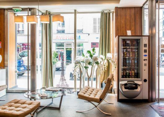 Juli – August: 3 Tage Paris im 3* Hotel inkl. Frühstück, Flug und Rail&Fly ab 200€