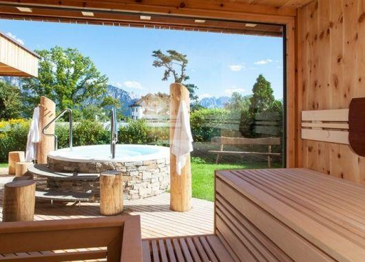 3 – 8 Tage Südtirol im 4* Hotel inkl. Halbpension, Spa & RittenCard ab 159€