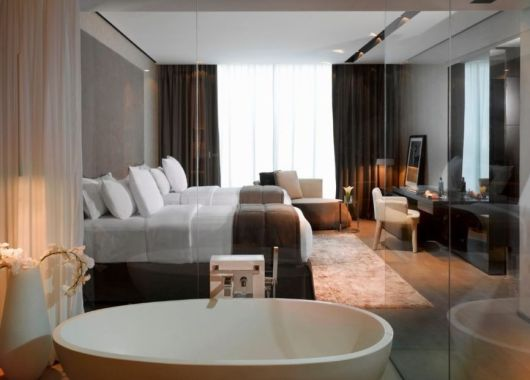 1 Woche Dubai im 5* Hotel inkl. Frühstück, Flug und Transfer ab 464€