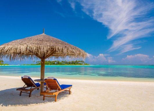 Lastminute: 2 Wochen Malediven im 4* Hotel inkl. HP, Flug und Transfer ab 1792€