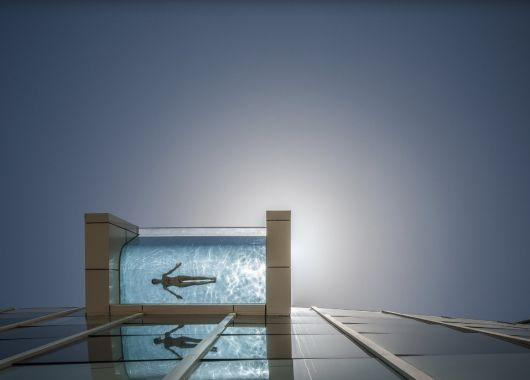 5 Tage Dubai im 5* Hotel inkl. Frühstück, Flug & Transfer ab 488€