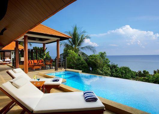 8 Tage Koh Lanta, Thailand im September: 5* Resort inkl. Frühstück, Flug, Rail&Fly u. Transfer ab 961€
