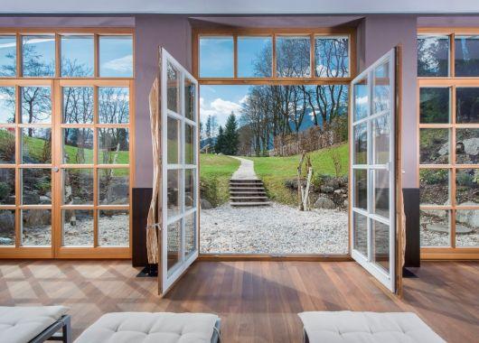 3 – 8 Tage im 4* Health & Spa Hotel Kitzbühel inkl. HP, Spa und Sport- + Vitalprogramm ab 139€