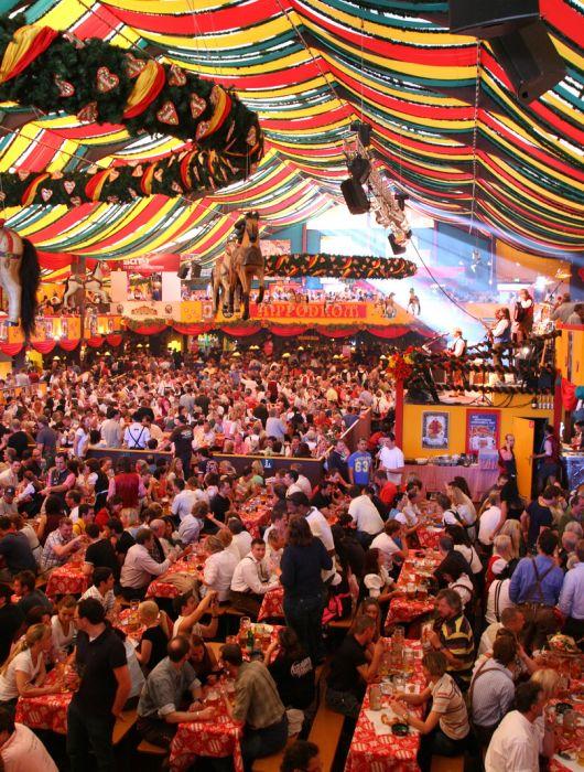 Oktoberfest Special – Last Minute Hotels & Infos
