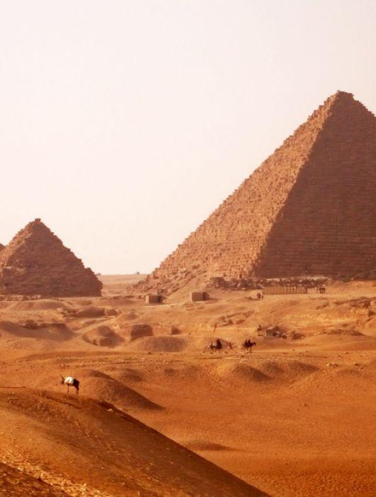 Eine Reise nach Ägypten – noch möglich? Auswärtiges Amt entschärft Reisewarnungen