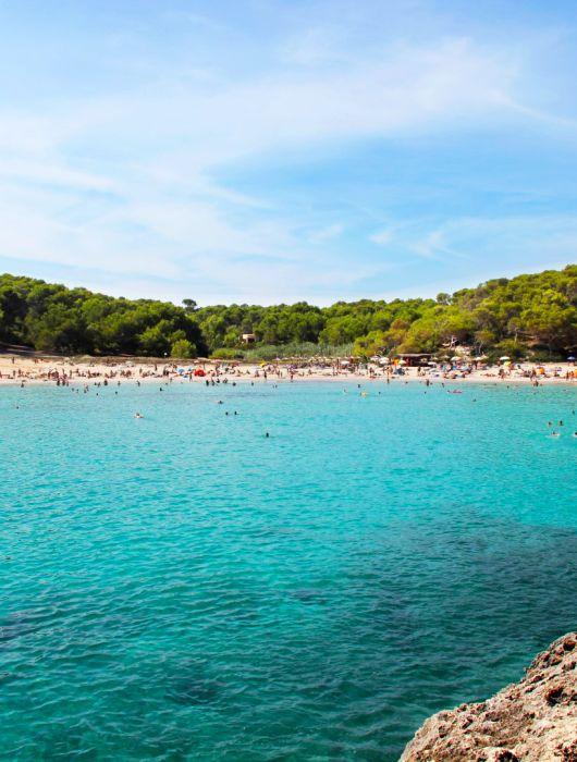 Die schönsten Flecken Mallorcas – Teil 2: Cala Mondragó