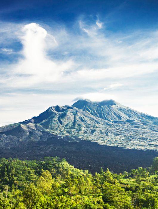 Bali: Trekking-Tour auf den Vulkan Mount Batur