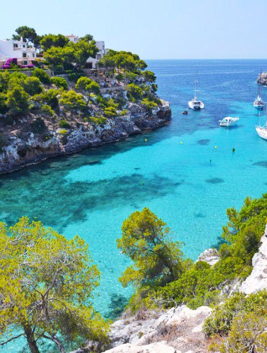 Die schönsten Flecken Mallorcas – Teil 3: Cala Pi