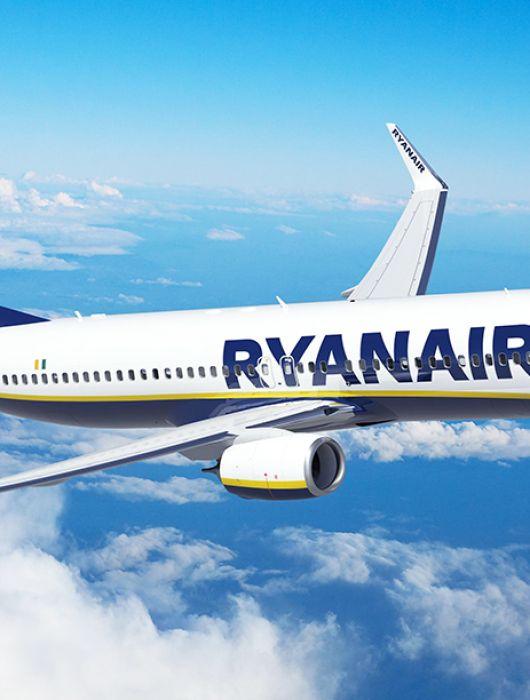 Ryanair: Neue Website und weitere Verbesserungen