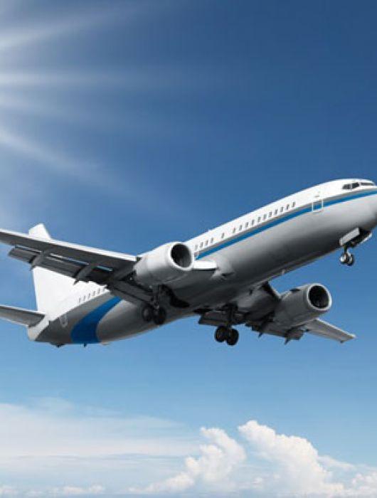 Top Flugsicherheit im Jahr 2013