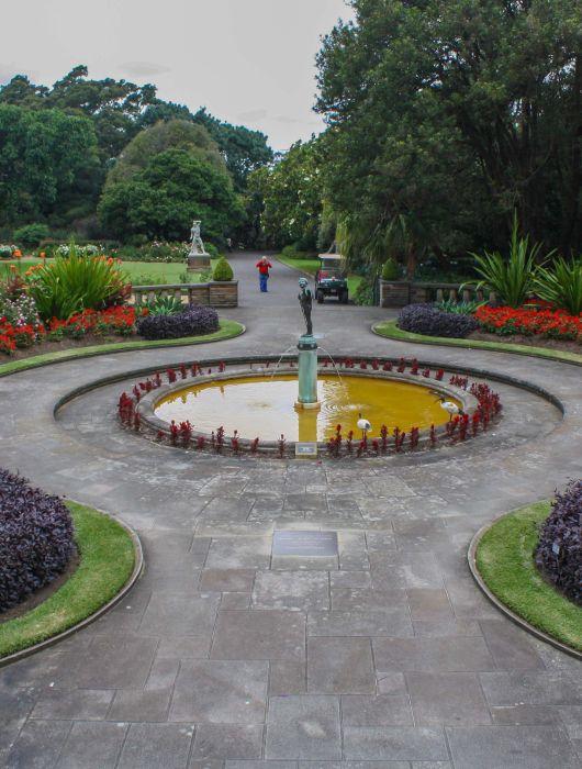 Natur in der Großstadt: Die botanischen Gärten in Sydney