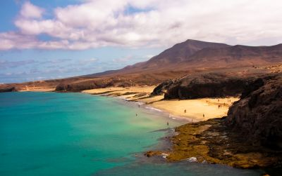 Lanzarote: Eine Woche im 3* Hotel inkl. Flug und Transfer ab 278 Euro pro Person