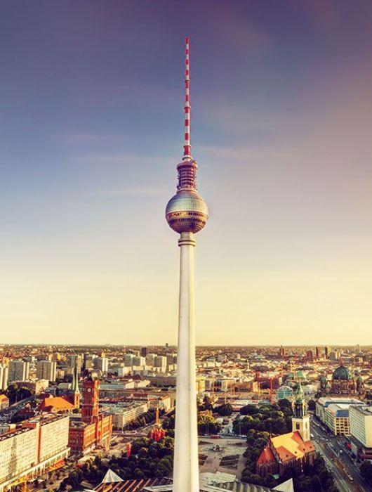 City Tax Berlin – Übernachtungssteuer für private Übernachtungen