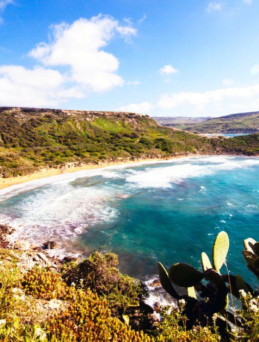 Reisebericht Malta – Sonne, Sonne und noch mehr Sonne