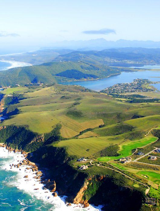 Die 5 schönsten Mietwagenrouten – Teil 3: Garden Route in Südafrika