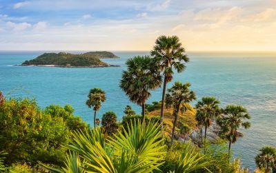 Thailand: 13 Tage im 4* Hotel inkl. Flug, Rail & Fly, Transfer und Frühstück ab 861€ pro Person
