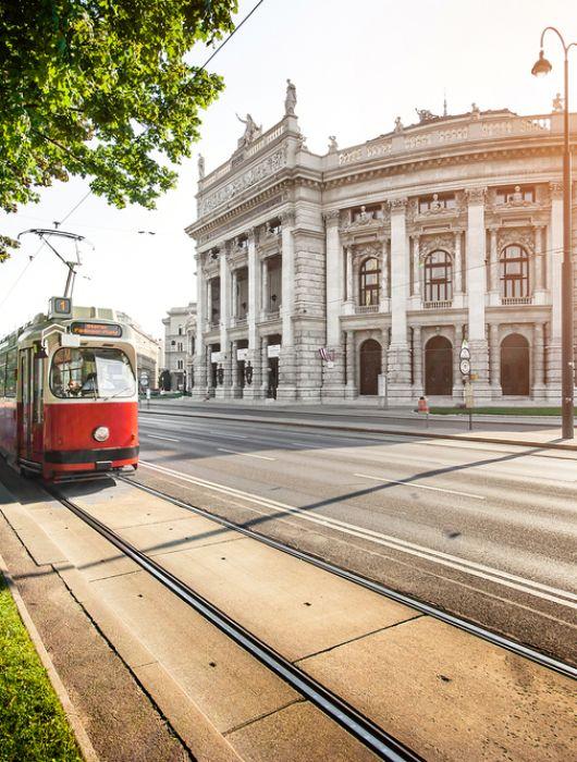 Vielseitiges Wien – Reisebericht einer 3-tägigen Städtereise