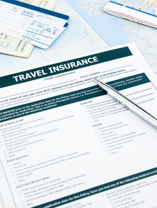 Reiserücktrittsversicherung: Online-Check-In gilt nicht als Reiseantritt